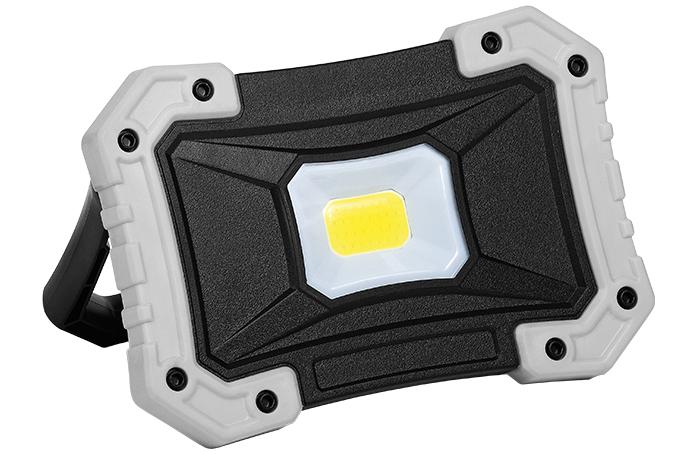 Batteriebetriebene Leuchten