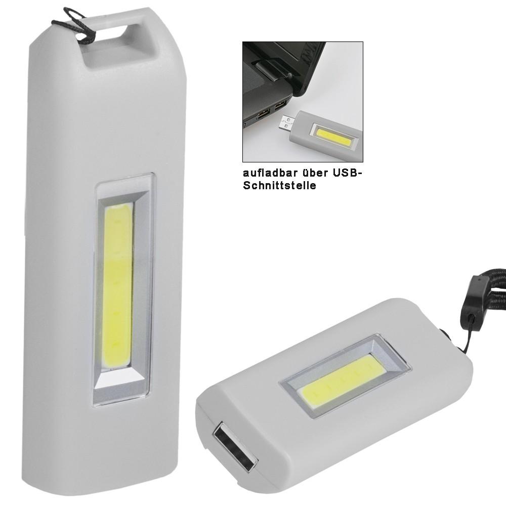 "Aufladbare LED Leuchte ""Eco USB Light 70 L"""