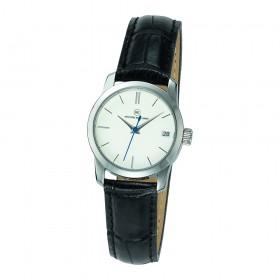 """Edelstahl-Armbanduhr """"Volare Datum Damen"""""""