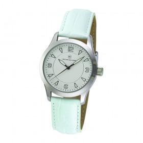 """Armbanduhr """"Modena weiß"""""""