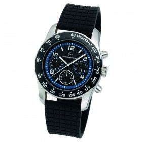 "Chronograph ""Tenero Chrono SP blau"""