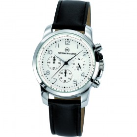 "Chronograph ""Kentucky light silber"""