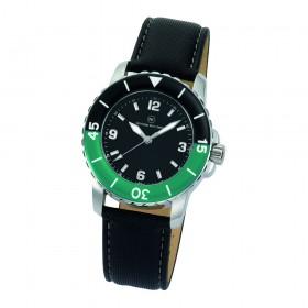 Spectra Damen schwarz/grün