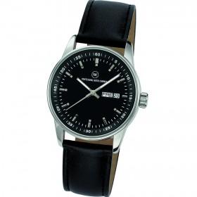 "Armbanduhr ""Leonis Damen L schwarz"""