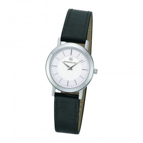 "Armbanduhr ""Form Damen silber"""