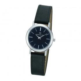 "Armbanduhr ""Form Damen schwarz"""