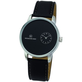 "Armbanduhr ""Creative schwarz"""