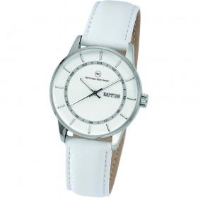 """Armbanduhr """"Vectory Classic Damen silber/silber"""""""