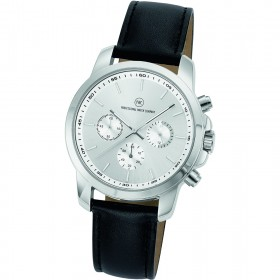 "Chronograph ""Sedna Classic silber/silber"""