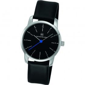 "Armbanduhr ""Prime schwarz/blau"""