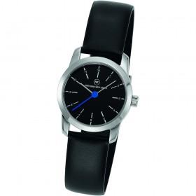 """Armbanduhr """"Prime Damen schwarz/blau"""""""