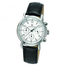 "Chronograph ""Oregon silber"""