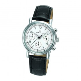 "Chronograph ""Oregon Damen silber"""