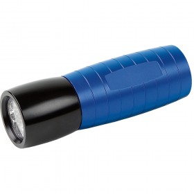 "LED Leuchte ""Turbo Plus blau"""