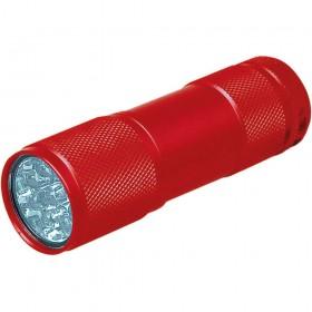 """LED Leuchte """"Matrix I rot"""""""