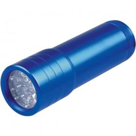 """LED Leuchte """"Matrix II blau"""""""