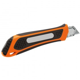 "Cuttermesser ""Assist orange"""