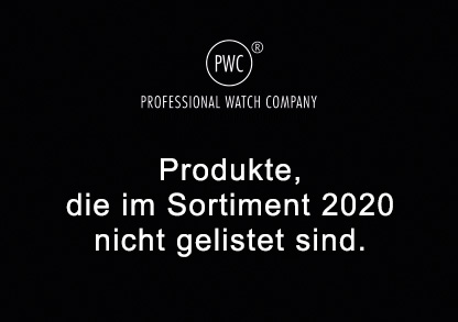 PWC items not listed in 2020 download