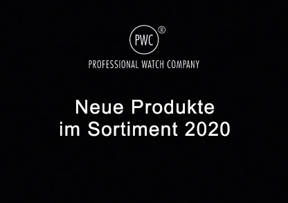 PWC items new in 2020 download